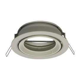 Recessed Down Light LED AR111 / White